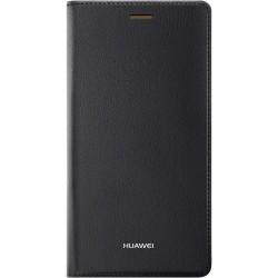 Huawei Flip cover Black for P8 Lite