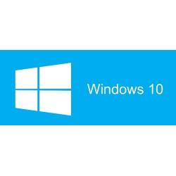 Windows Pro GGK 10 Win32 Eng Intl 1pk DSP DVD