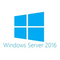 Windows Server CAL 2016 Eng 1pk DSP 1Clt User CAL