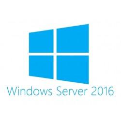 Windows server Standart 2016 x64 Eng 1pk DSP 16 Core
