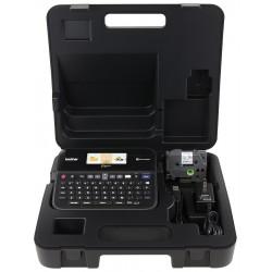 Brother PT-D600VP Labelling system