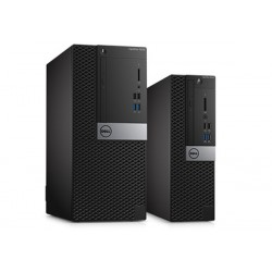 Dell OptiPlex 5050 SF Intel Core i7-7700 3.6GHz