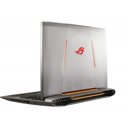 Asus G752VM-GC019T Intel Core i7-6700HQ up to